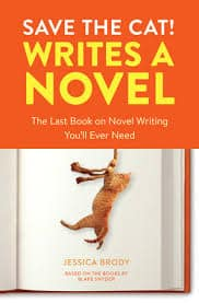 Save the Cat! Writes a Novel, by Jessica Brody