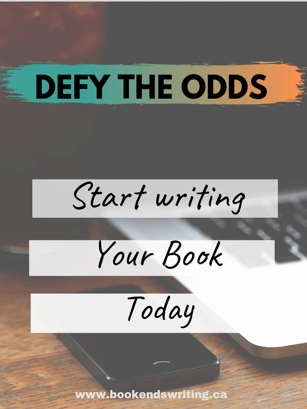 Write Your Book Today
