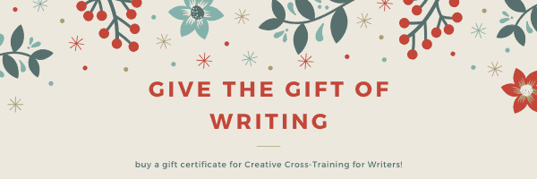 gift certificate to our online course